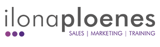 Ilona Ploenes | Sales, Marketing, Training